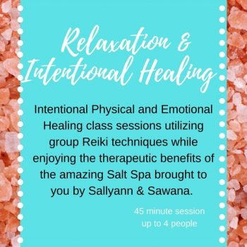 Relation healing Sessions artwork